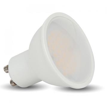 LED Spotlight GU10 5W 3000K Warm White