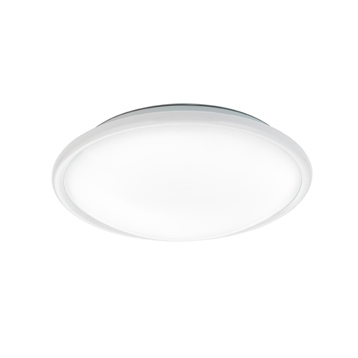 Luna LED Flush Ceiling Light 13W Cool White