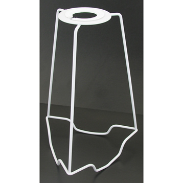 Shade Carrier for Unsupported Lamp Shades UK and EU